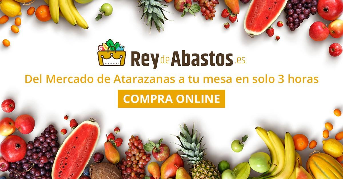 Solbyte desarrolla, como socios tecnológicos, Rey de Abastos