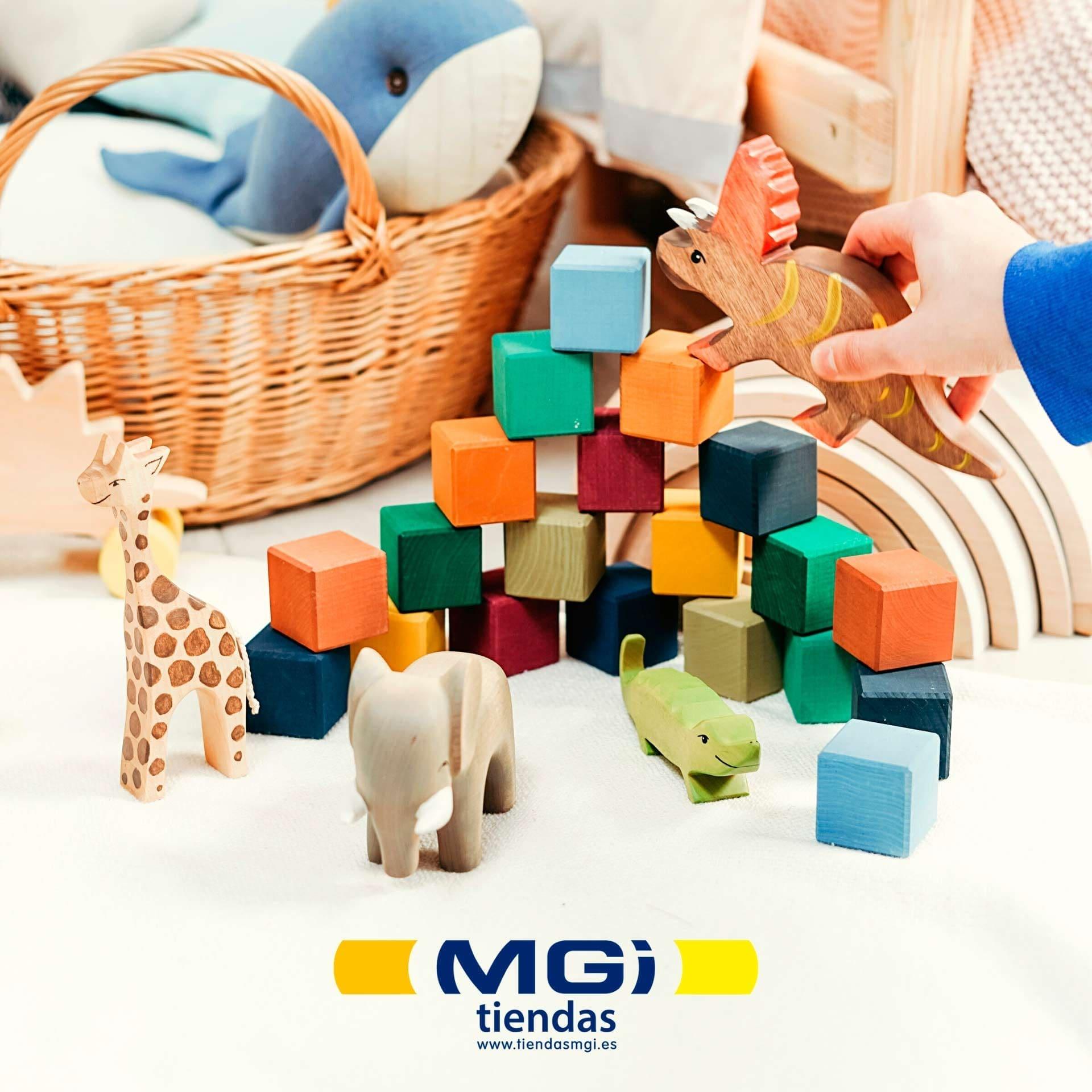 Solbyte desarrolla la actualización del ecommerce de Tiendas MGI