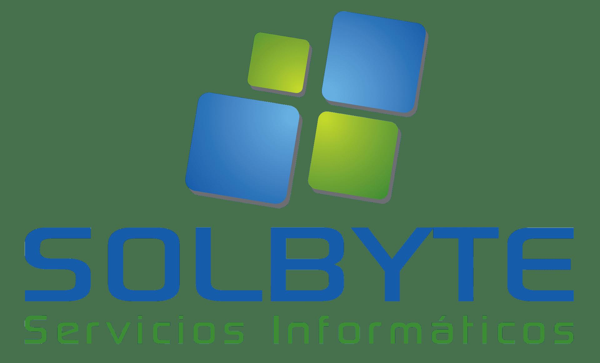 Solbyte estrena nueva identidad corporativa