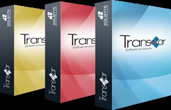 Transcar versiones